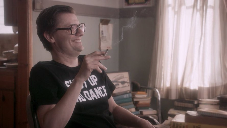 For Madmen Only: The Stories of Del Close 2020 Documentary - Film Review