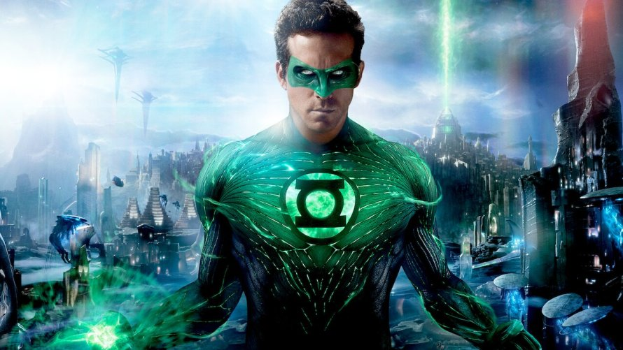 Green Lantern Cast - Every Main Performer and Character in the 2011 Movie