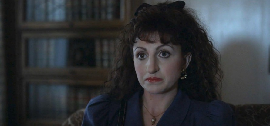 Impeachment: American Crime Story Cast - Annaleigh Ashford as Paula Jones
