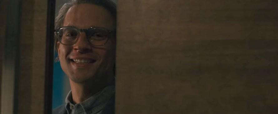 Intrusion Cast on Netflix - Logan Marshall-Green as Henry Parsons