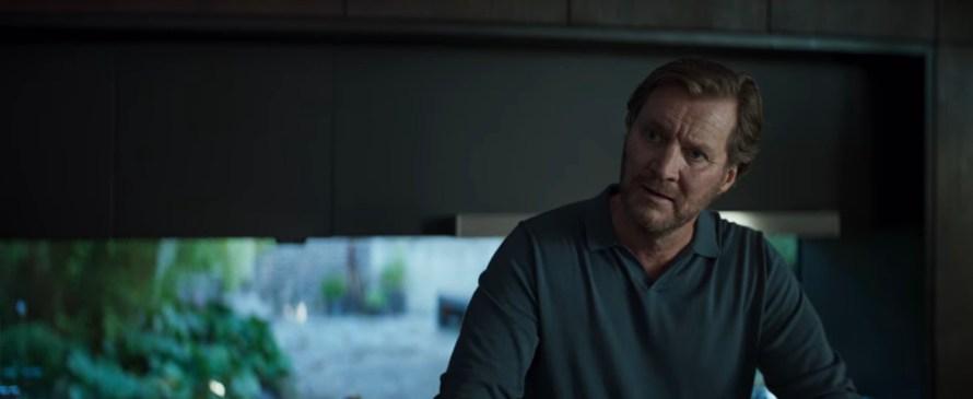 JJ+E Cast on Netflix - Magnus Krepper as Frank
