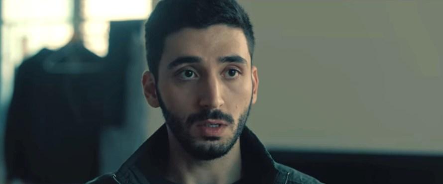 Je Suis Karl Cast - Aziz Dyab as Yusuf