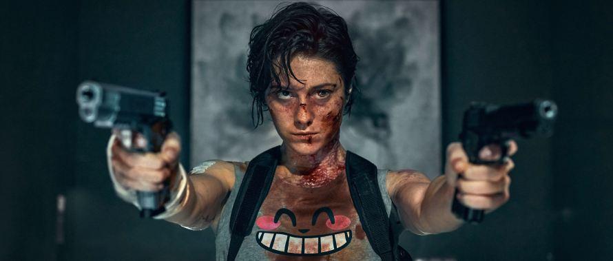 Kate Cast on Netflix - Mary Elizabeth Winstead as Kate