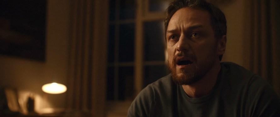 My Son Cast - James McAvoy as Edmond Murray