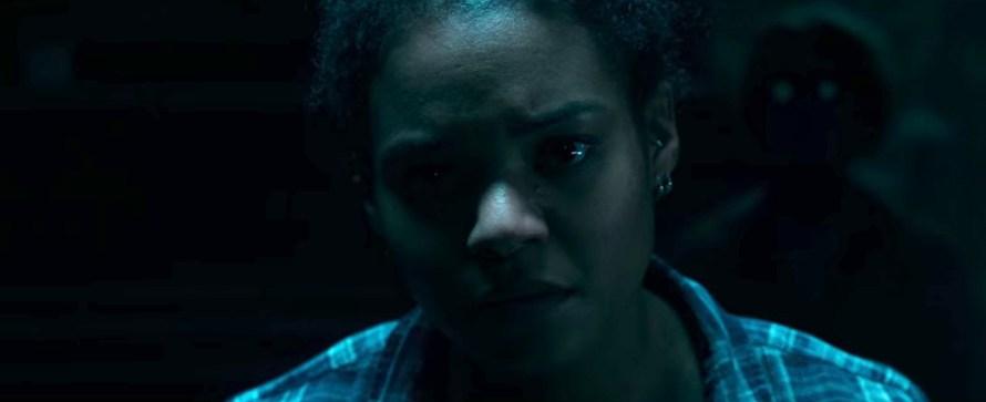 No One Gets Out Alive Cast - Joana Borja as Simona