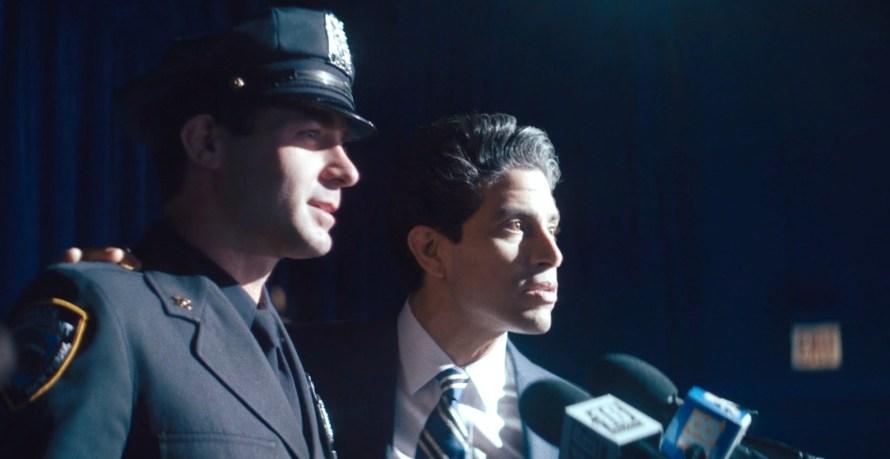 Ordinary Joe Cast on NBC - Adam Rodriguez as Bobby Diaz