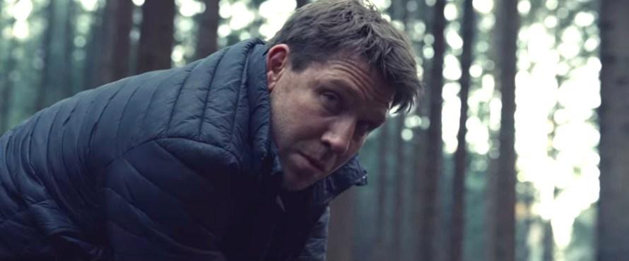 Prey Cast on Netflix - Hanno Koffler as Albert