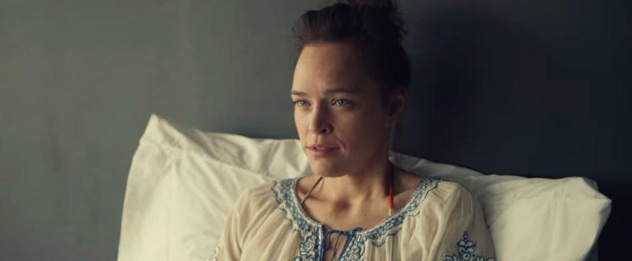 Prey Cast on Netflix - Livia Matthes as Lisa