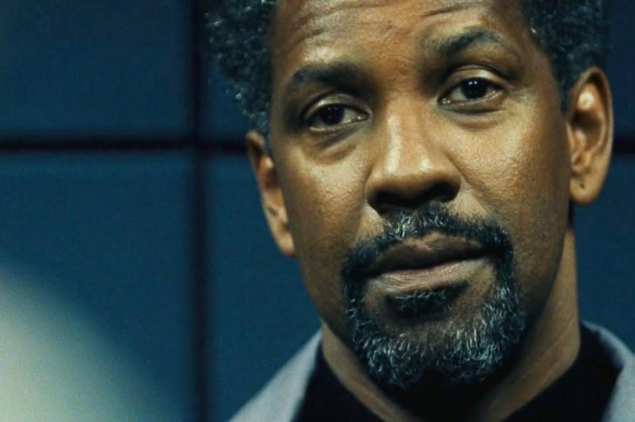 Safe House Cast - Denzel Washington as Tobin Frost
