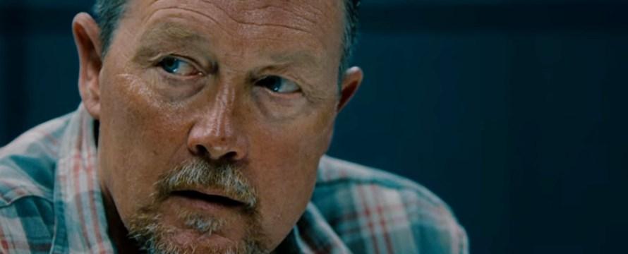 Safe House Cast - Robert Patrick as Daniel Kiefer