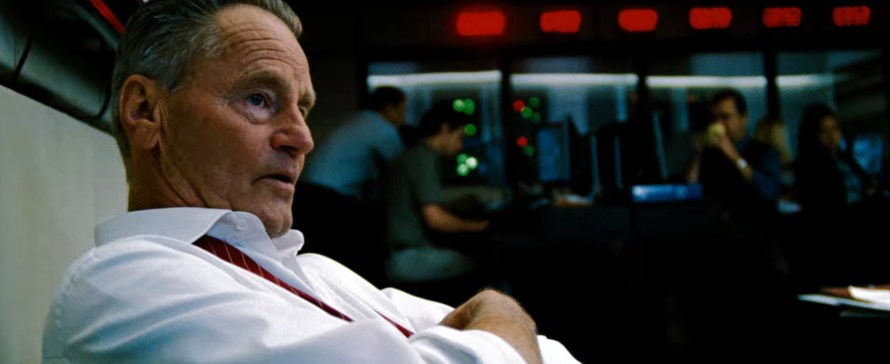 Safe House Cast - Sam Shepard as Harlan Whitford