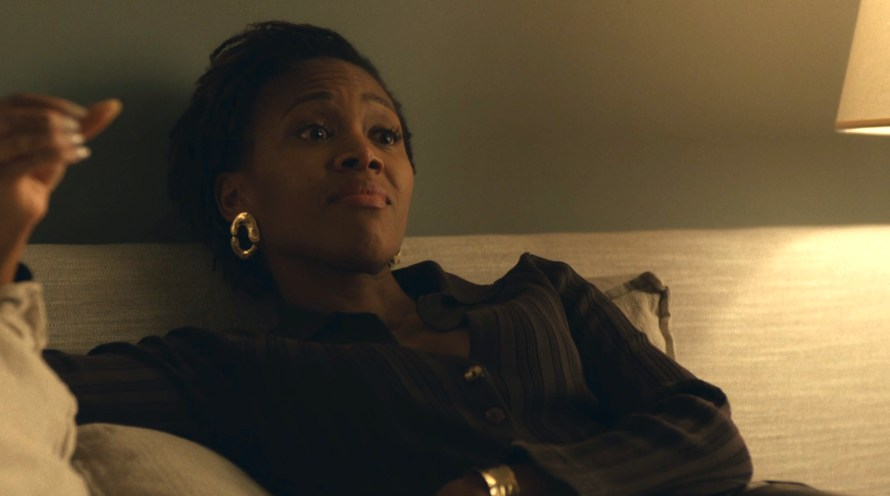 Scenes from a Marriage Cast on HBO - Nicole Beharie as Kate