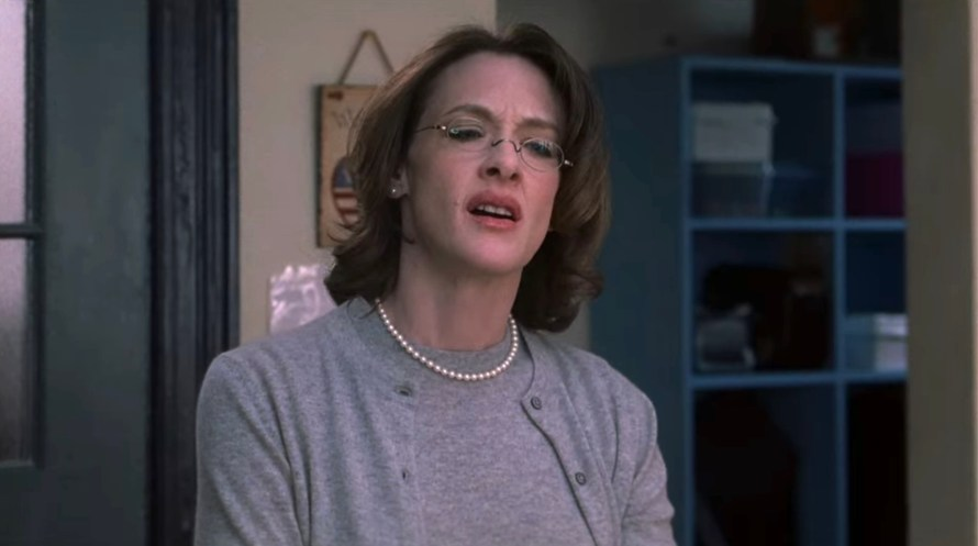 School of Rock Cast - Joan Cusack as Rosalie Mullins