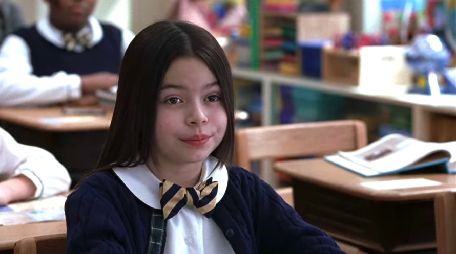 School of Rock Cast - Miranda Cosgrove as Summer Hathaway