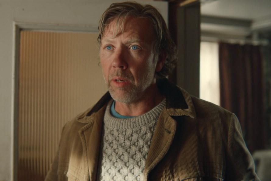 Sex Education Season 3 Cast - Mikael Persbrandt as Jakob Nyman