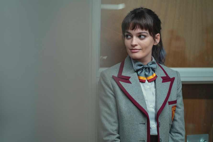 Sex Education Season 3 Soundtrack on Netflix