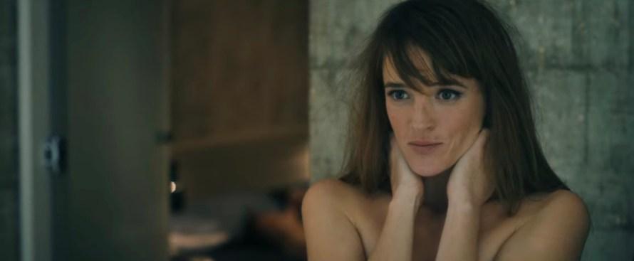 Sounds Like Love Cast - Susana Abaitua as Adriana