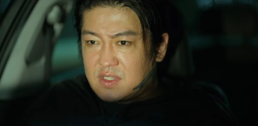 Squid Game Cast - Heo Sung-tae as Jang Deok-su