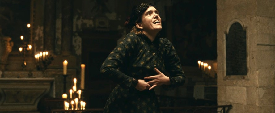 The Mad Women's Ball Cast - Coralie Russier as Henriette