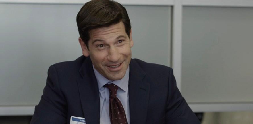 The Premise Cast - Jon Bernthal as Chase Milbrandt