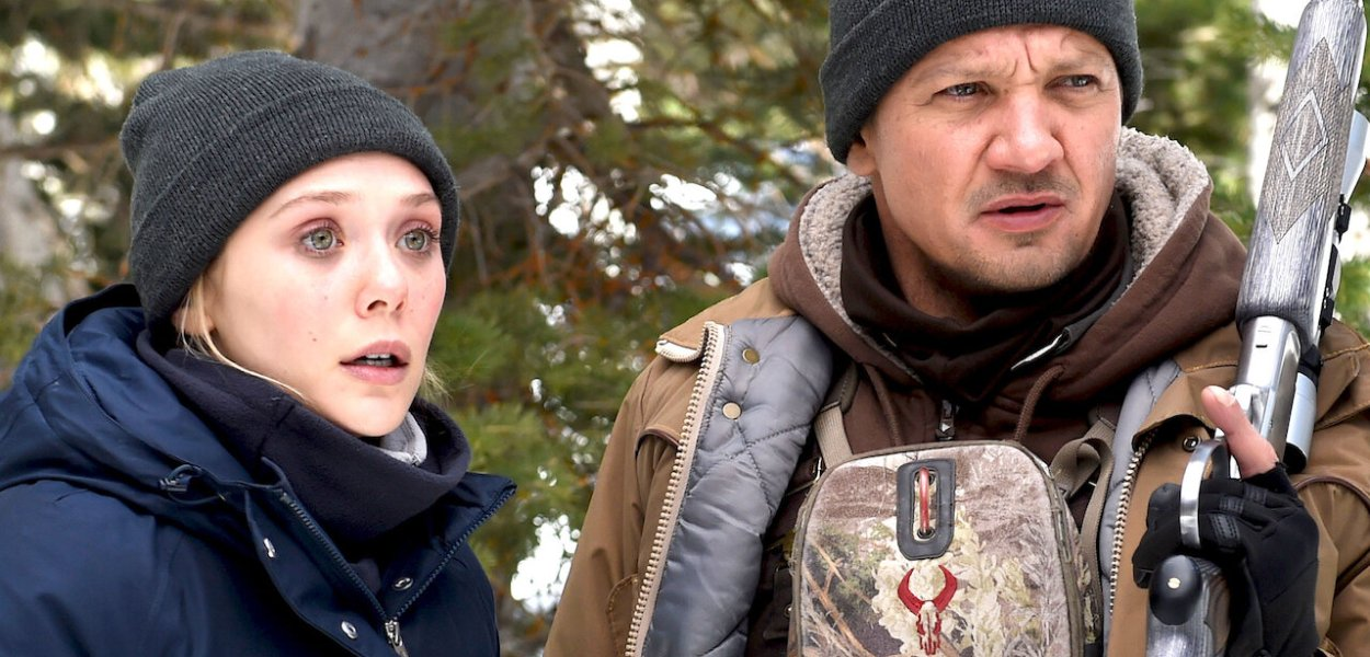 Wind River Cast - Every Main Performer and Character in the 2017 Movie