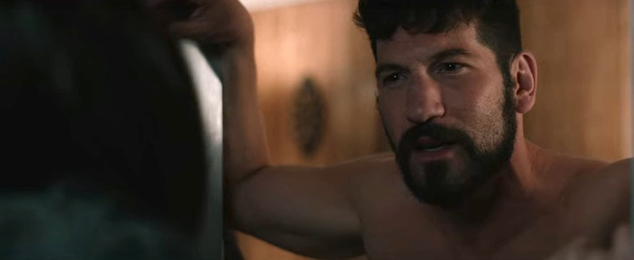 Wind River Cast (2017 Movie) - Jon Bernthal as Matt Rayburn