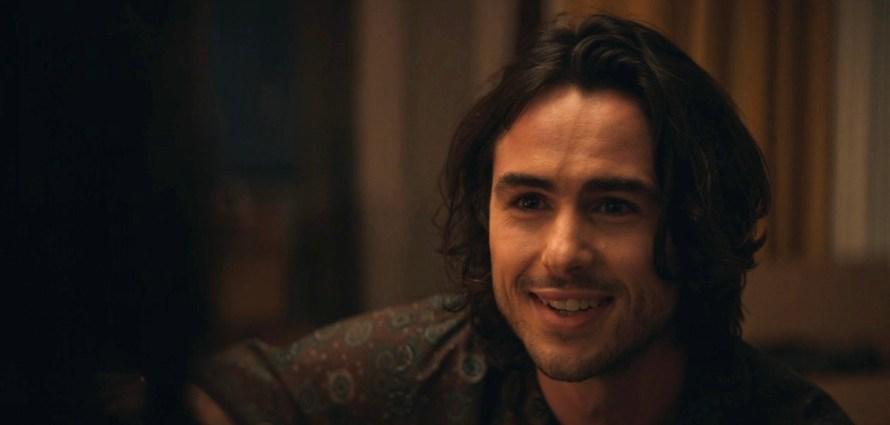 Y: The Last Man Cast - Ben Schnetzer as Yorick Brown