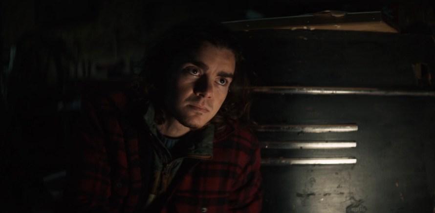 Y: The Last Man Cast - Elliot Fletcher as Sam Jordan
