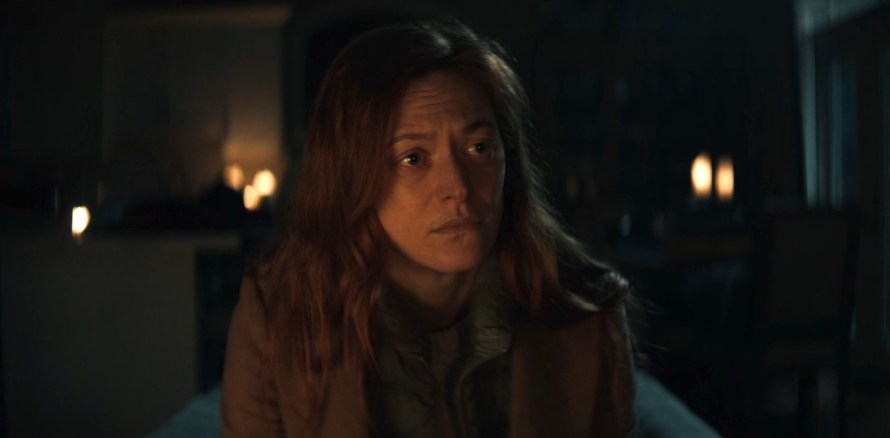 Y: The Last Man Cast - Marin Ireland as Nora Brady