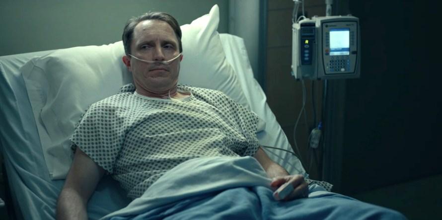 Dopesick Cast - John Hoogenakker as Randy Ramseyer