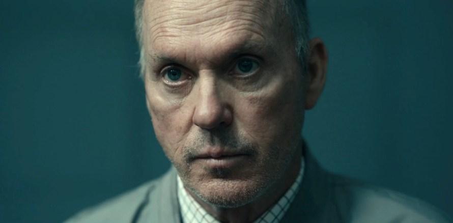 Dopesick Cast - Michael Keaton as Samuel Finnix