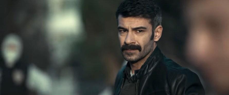 Grudge Cast - Ruzgar Aksoy as Yadigar