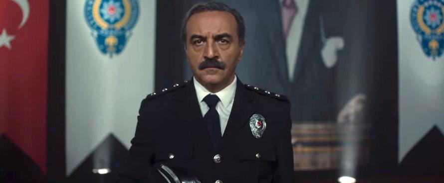 Grudge Cast - Yilmaz Erdogan as Harun