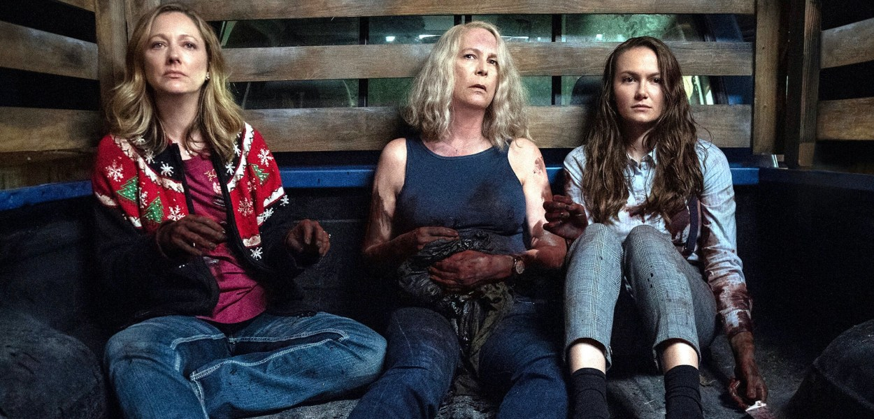 Halloween Kills Cast - Every Main Performer and Character in the 2021 Movie
