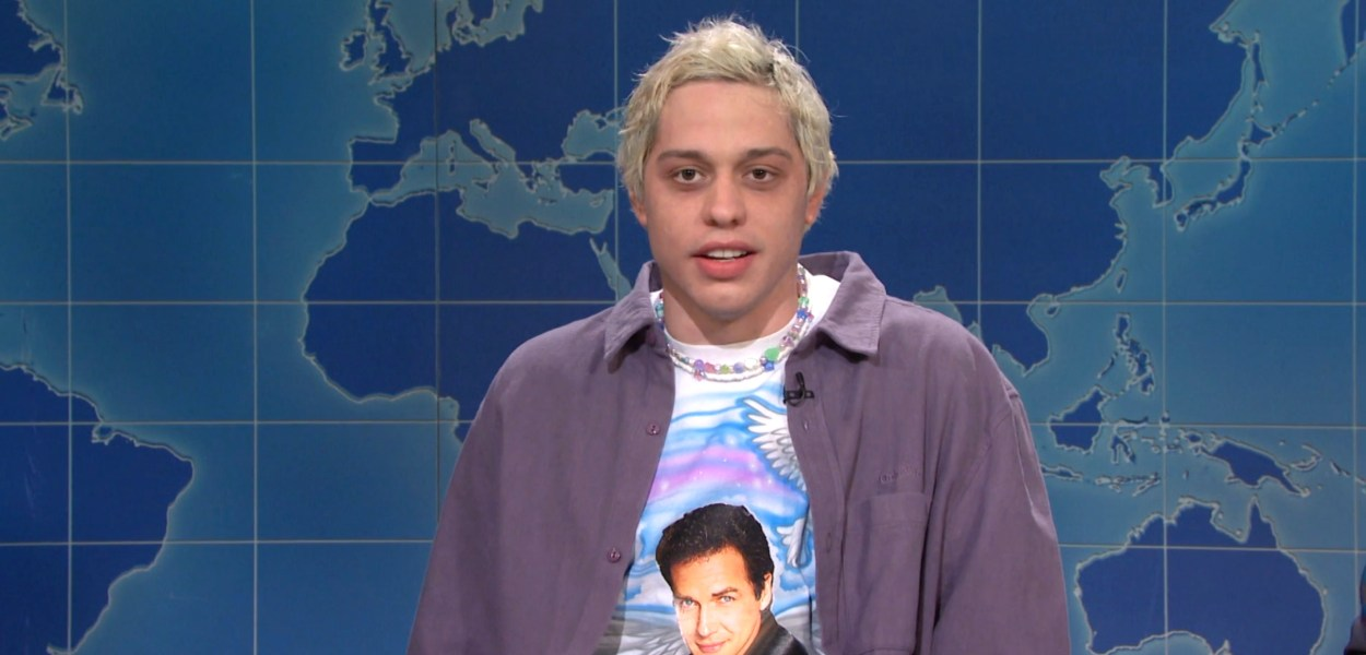 Saturday Night Live Season 47 Review - Owen Wilson/Kacey Musgraves