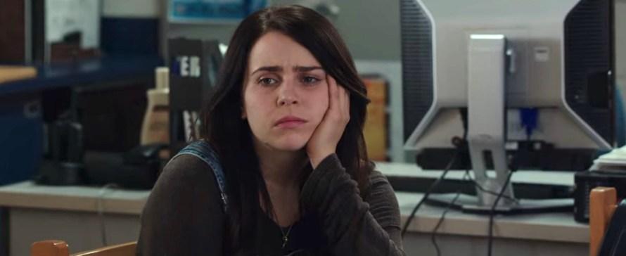 The DUFF Cast - Mae Whitman as Bianca Piper
