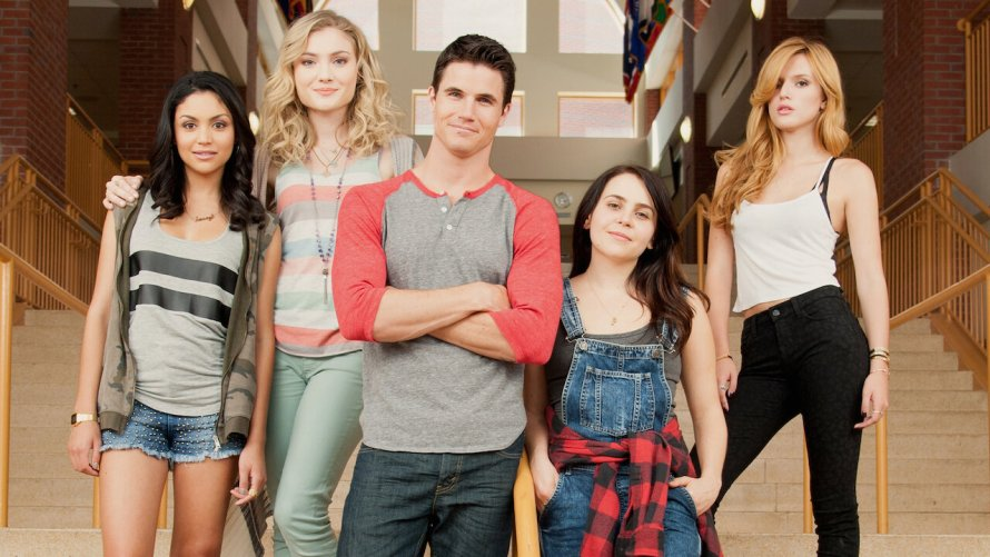 The Duff Cast - Every Main Performer and Character in the 2015 Movie