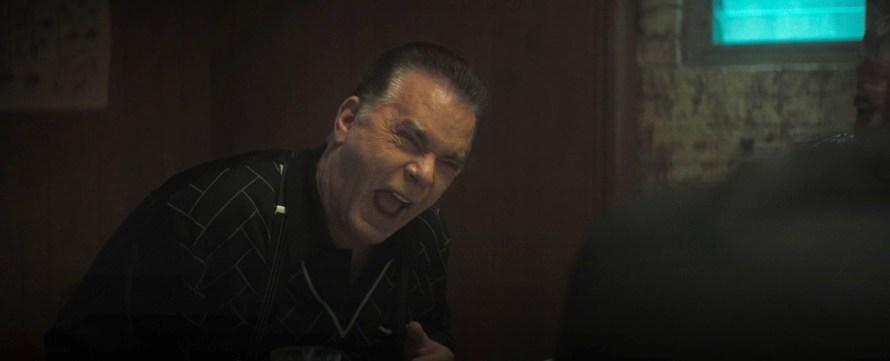 "The Many Saints of Newark Cast - Ray Liotta as""Hollywood Dick"" Moltisanti"