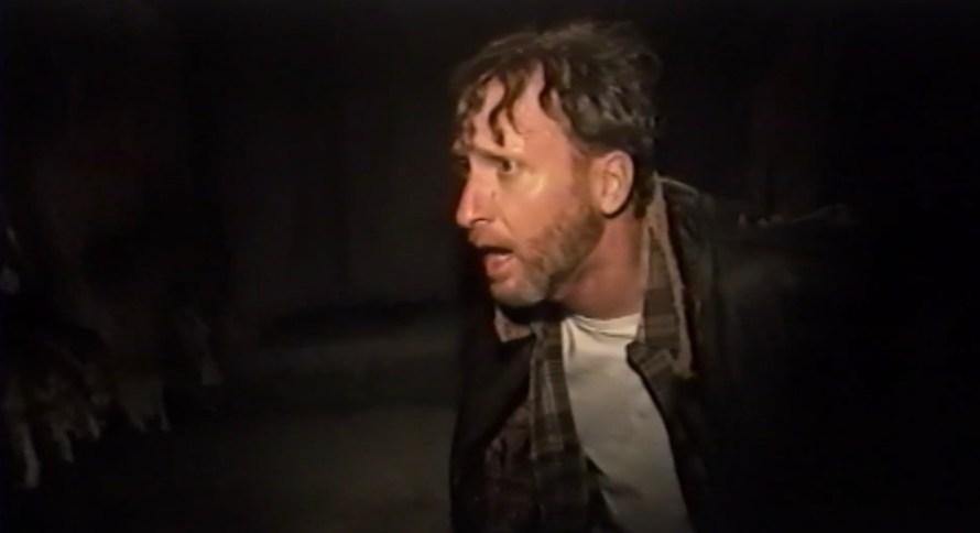 V/H/S/94 Cast - Christian Potenza as Cameraman Jeff