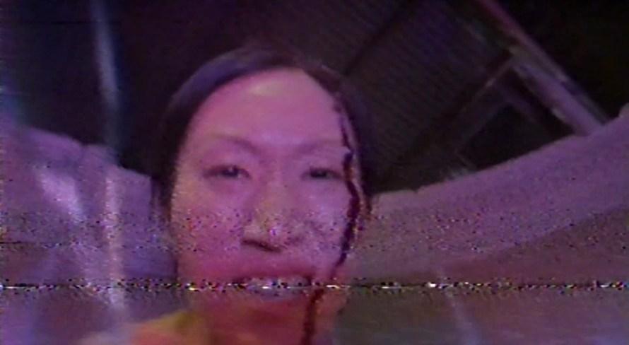 V/H/S/94 Cast - Kimmy Choi as Petro