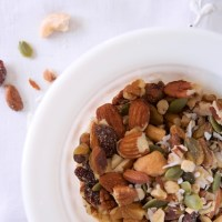 Quick and Easy Paleo Trail Mix