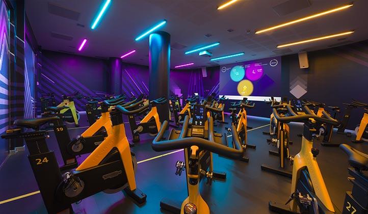 Villaggio Fitness Roma EUR orari calendario corsi e