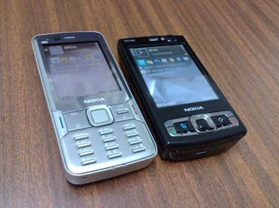 N95 8GB X-PLORE TÉLÉCHARGER