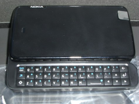 Images Of Nokia Internet Tablet N900 Rover