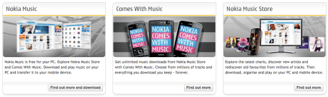 Here's Your Chance To Win Nokia Music Store Vouchers & Get Questions Answered