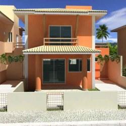 casas pequenas simples modelos fachada mais inspiracao abaixo trazer originais confiram lhes mostram algumas bem