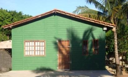 casas simples pequenas fachada mais confiram trazer originais abaixo inspiracao lhes mostram algumas bem modelos