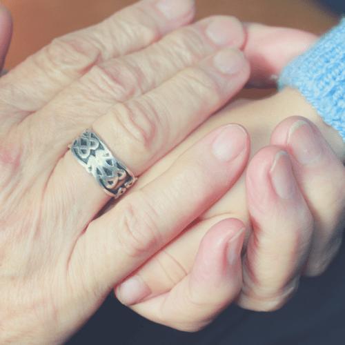 (Short Story) दादी, हमारी सुपरवुमन