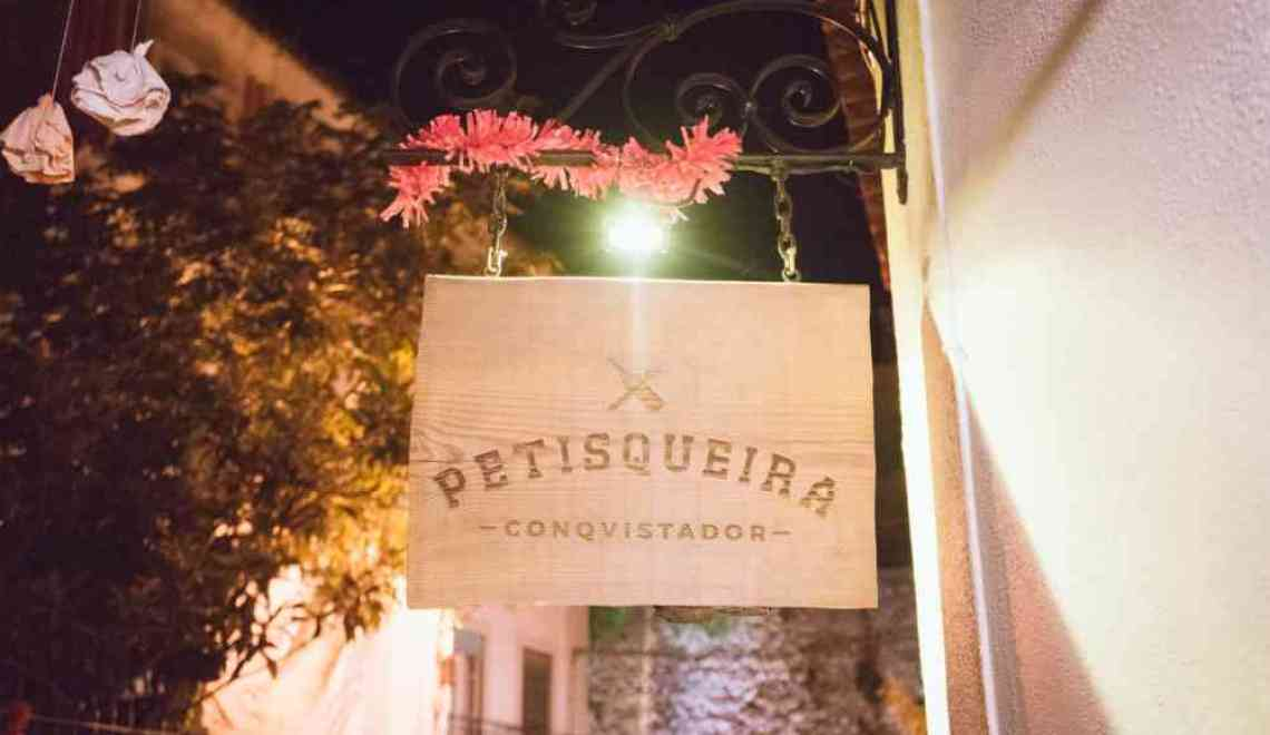 Petisqueira Conqvistador, une sacrée mise en bouche portugaise