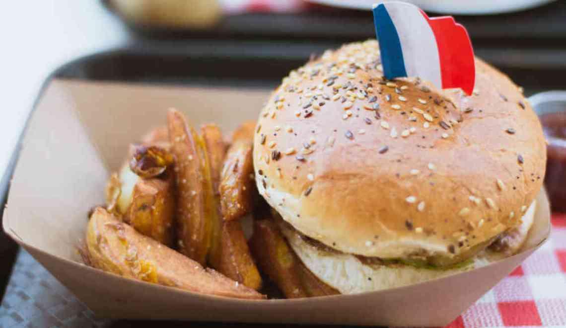 Où manger un bon burger à Grenoble